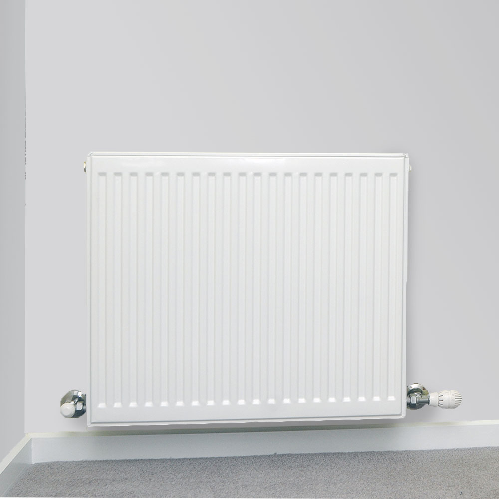 modern hydronic heating radiators