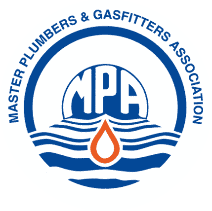 Member of Master Plumbers & Gasfitters Association
