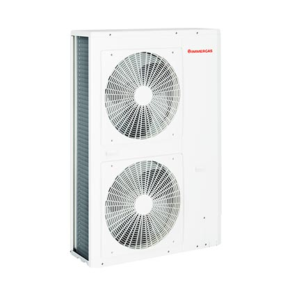 immergas AUDAX Heat Pump